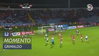 SL Benfica, Jogada, Grimaldo aos 52'