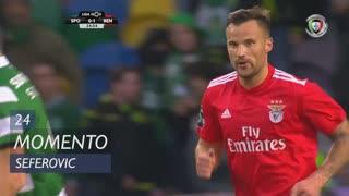 SL Benfica, Jogada, Seferovic aos 24'