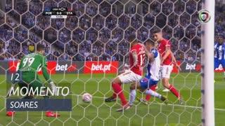 FC Porto, Jogada, Soares aos 12'