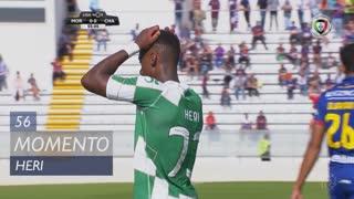 Moreirense FC, Jogada, Heri aos 56'