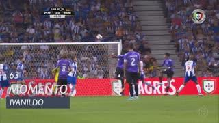 Moreirense FC, Jogada, Ivanildo aos 63'