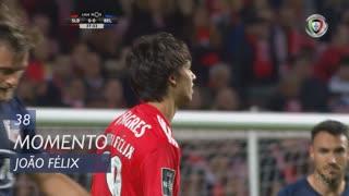 SL Benfica, Jogada, João Félix aos 38'