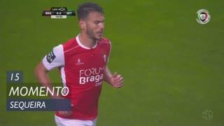 SC Braga, Jogada, Sequeira aos 15'