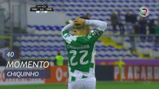 Moreirense FC, Jogada, Chiquinho aos 40'