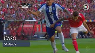 FC Porto, Caso, Soares aos 6'