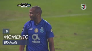 FC Porto, Jogada, Brahimi aos 18'
