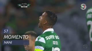 Sporting CP, Jogada, Nani aos 57'