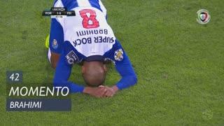 FC Porto, Jogada, Brahimi aos 42'