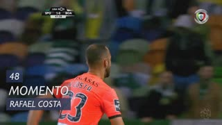 Boavista FC, Jogada, Rafael Costa aos 48'