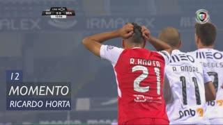 SC Braga, Jogada, Ricardo Horta aos 12'