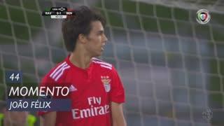 SL Benfica, Jogada, João Félix aos 44'