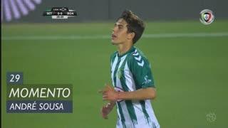 Vitória FC, Jogada, André Sousa aos 29'