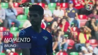 Moreirense FC, Jogada, Bruno aos 76'