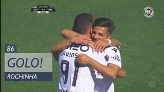 GOLO! Vitória SC, Rochinha aos 86', Vitória SC 4-1 Belenenses