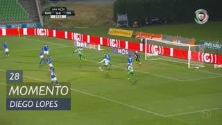 Rio Ave FC, Jogada, Diego Lopes aos 28'