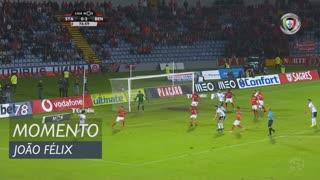 SL Benfica, Jogada, João Félix aos 78'