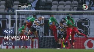 Boavista FC, Jogada, Neris aos 90'+2'