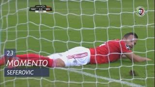SL Benfica, Jogada, Seferovic aos 23'