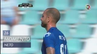 Moreirense FC, Jogada, Neto aos 26'