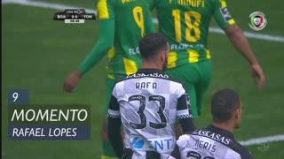 Boavista FC, Jogada, Rafael Lopes aos 9'