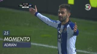 FC Porto, Jogada, Adrián aos 25'