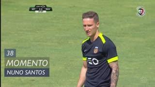 Rio Ave FC, Jogada, Nuno Santos aos 38'