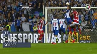 FC Porto, Caso, Soares aos 37'