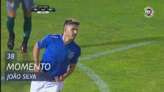 CD Feirense, Jogada, João Silva aos 38'