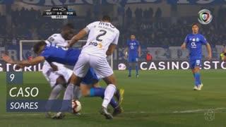 FC Porto, Caso, Soares aos 9'