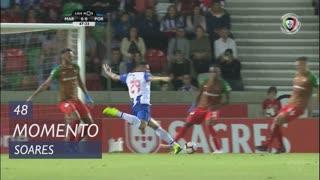 FC Porto, Jogada, Soares aos 48'