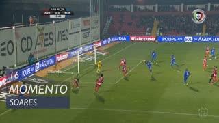 FC Porto, Jogada, Soares aos 16'