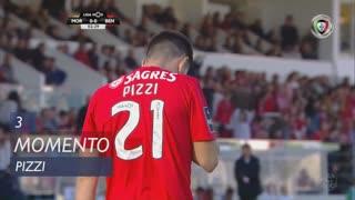 SL Benfica, Jogada, Pizzi aos 3'