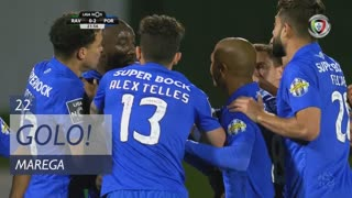 GOLO! FC Porto, Marega aos 22', Rio Ave FC 0-2 FC Porto