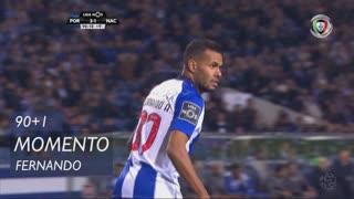 FC Porto, Jogada, Fernando aos 91'
