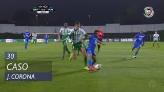 FC Porto, Caso, J. Corona aos 30'