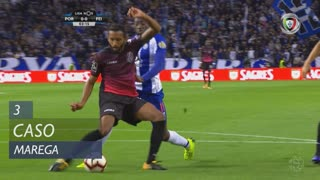 FC Porto, Caso, Marega aos 3'