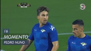 Moreirense FC, Jogada, Pedro Nuno aos 16'