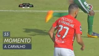 Santa Clara, Jogada, Anderson Carvalho aos 55'