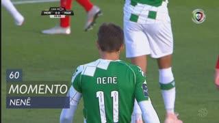 Moreirense FC, Jogada, Nenê aos 60'