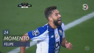 FC Porto, Jogada, Felipe aos 24'