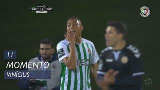 Rio Ave FC, Jogada, Vinícius aos 11'