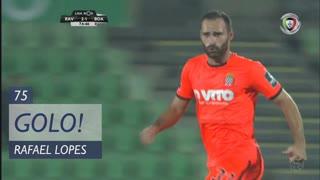 GOLO! Boavista FC, Rafael Lopes aos 75', Rio Ave FC 2-1 Boavista FC