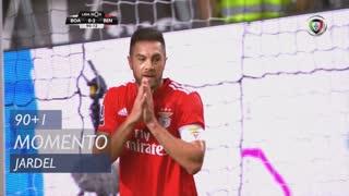 SL Benfica, Jogada, Jardel aos 90'+1'