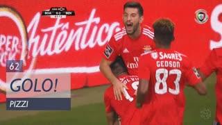 GOLO! SL Benfica, Pizzi aos 62', Boavista FC 0-2 SL Benfica