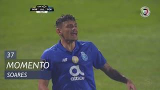 FC Porto, Jogada, Soares aos 37'