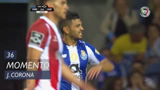 FC Porto, Jogada, J. Corona aos 36'