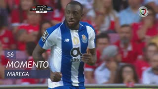 FC Porto, Jogada, Marega aos 56'