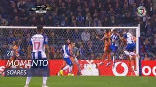FC Porto, Jogada, Soares aos 28'
