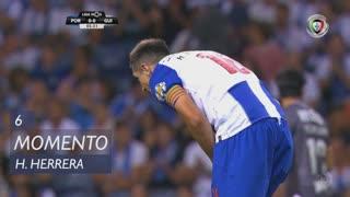 FC Porto, Jogada, H. Herrera aos 6'