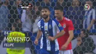FC Porto, Jogada, Felipe aos 84'